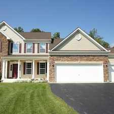 Rental info for House for rent in Huntingtown.