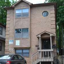 Rental info for 50 W Northwood Ave