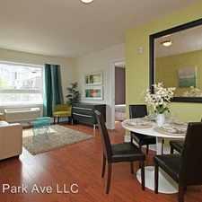 Rental info for 6035 Park Avenue