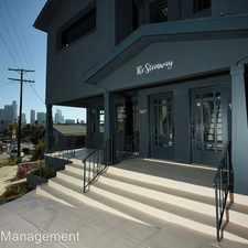 Rental info for 931 935 1/2 Everett St.