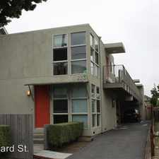 Rental info for 2231 Ward St.