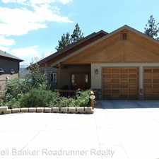Rental info for 39383 Lodge Rd