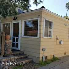Rental info for 5115 Lotus St.