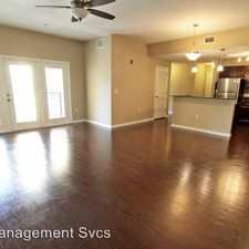 Rental info for 406 North Hubert Avenue Suite