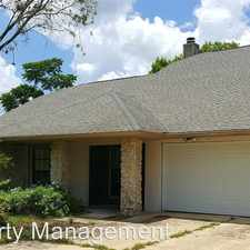 Rental info for 1020 Faircloth Ct.