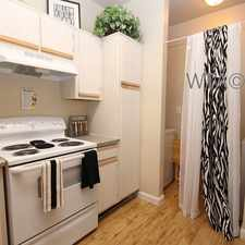 Rental info for 109 West Ave