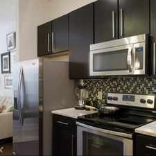 Rental info for 35 & Manor in the Windsor Park area