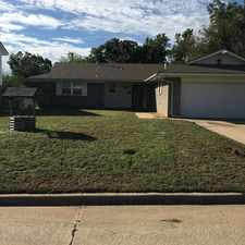 Rental info for 8124 Nw 27th
