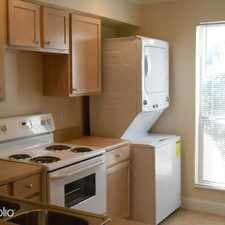 Rental info for 4101 Nw Expressway