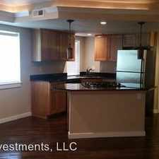 Rental info for 283 E South Temple
