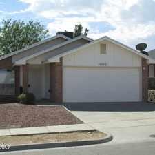 Rental info for 12512 Alicia Arzola Drive