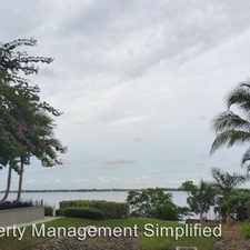 Rental info for 2825 Palm Beach Boulevard