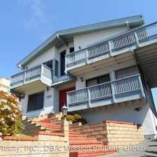 Rental info for 2640 Nutmeg Avenue