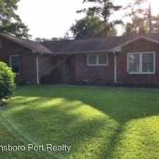 Rental info for 1016 Pine Valley Road