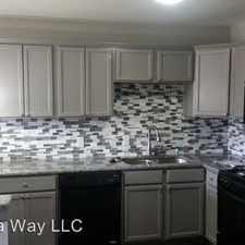 Rental info for 3870 Tulsa Way