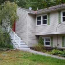 Rental info for 19 Robinson Road #A