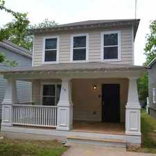 Rental info for 1145 Smith Street Southwest in the Pittsburgh area