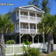Rental info for $1600 4 bedroom House in Horry County Myrtle Beach