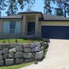 Rental info for *** APPLICATION NOW APPROVED *** LOVELY SUMNER FAMILY HOME WITH AIR CON