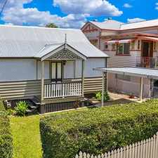 Rental info for PERFECTLY MAINTAINED AND PET FRIENDLY in the Wooloowin area