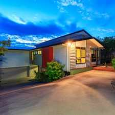 Rental info for Prestigious Home & Views to Envy! in the Kawana area