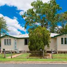 Rental info for One Of A Kind in the Rockhampton area