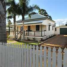 Rental info for Style, Comfort and Convenience in the Centenary Heights area