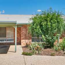 Rental info for Comfortable Living & a Short Drive to Town in the Wagga Wagga area