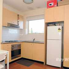 Rental info for Lovely, Light and Bright in the Melbourne area