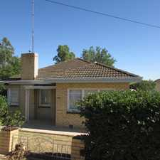 Rental info for SOLID FAMILY HOME in the Echuca area