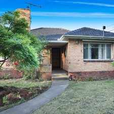 Rental info for Character Home in the Heart of Mckinnon