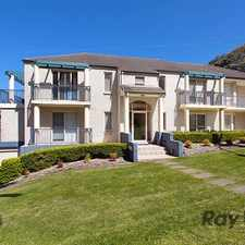 Rental info for Two bedroom apartment walking distance to everything! in the Wollongong area