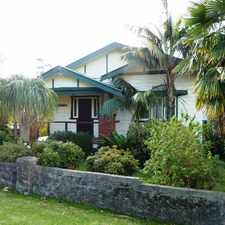 Rental info for WOONONA $580 in the Wollongong area