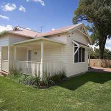 Rental info for Modern Living close to Town in the Armidale area
