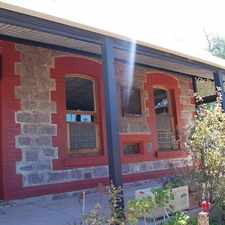 Rental info for Unique property in the Port Augusta West area