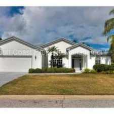 Rental info for Outstanding 3 Bedroom Pool Home in The Meadows