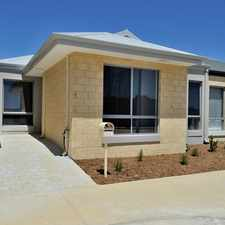 Rental info for City Living in The Swan Valley - AVAILABLE NOW !!