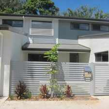 Rental info for Stunning townhouse close to Brighton beach in the Brighton area
