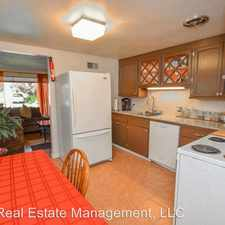 Rental info for 1001 ROSE PLACE