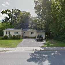 Rental info for Single Family Home Home in Bennington for For Sale By Owner