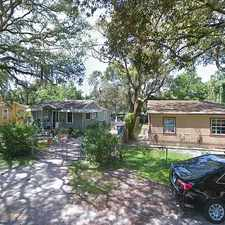 Rental info for Single Family Home Home in Tampa for For Sale By Owner in the North Tampa area