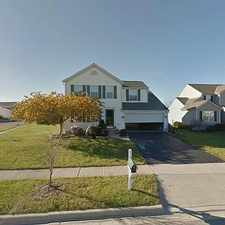 Rental info for Single Family Home Home in Columbus for For Sale By Owner in the Polaris North area