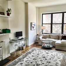 Rental info for Madison Ave & E 73rd St in the New York area