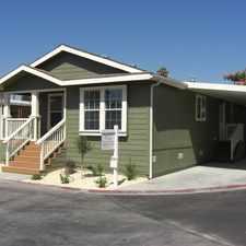 Rental info for Contempo Marin, San Francisco