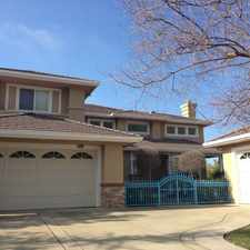 Rental info for **Very Affordable Single Family Home 4bed 3.5bat** in the Cameron Hills area