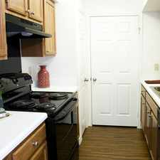 Rental info for 4877 North Galloway Avenue #988X
