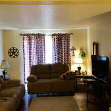 Rental info for Colony Park Apartment Homes