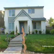 Rental info for 27505 Weeping Willow