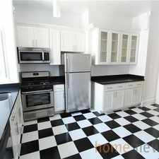 Rental info for Washington Square W