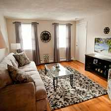 Rental info for Apartment \ $1,050/mo - ready to move in. Washer/Dryer Hookups!